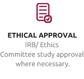 Ethical Approval