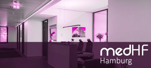 MEDHF OPENS HAMBURG OFFICE